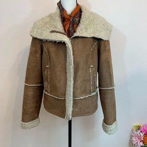 Decree jacket 🧥